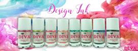 Diva Design Ink