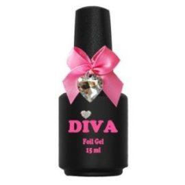 Diva Foil Gel