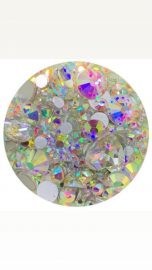 Crystals/strass